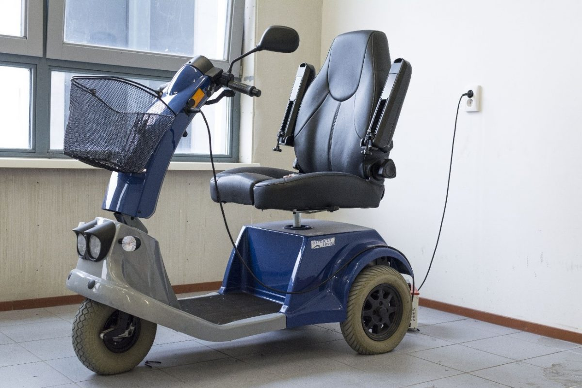 Alquilar un scooter en Lugo
